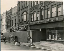Tuttle & Rockwell