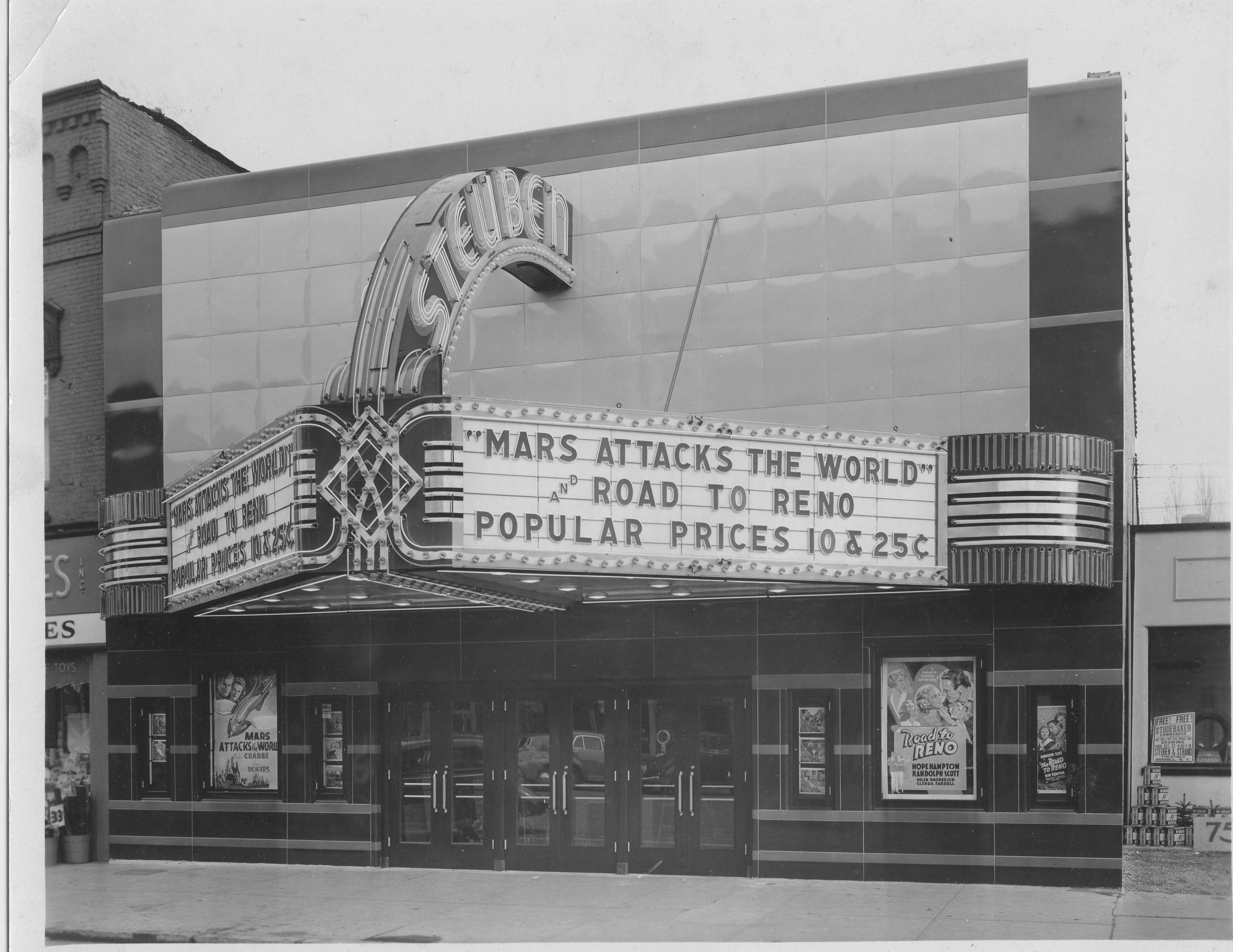 Steuben Theater