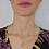 Thumbnail: Collana con Ciondolo a Cuore in Oro e Diamanti Naturali