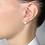 Thumbnail: Orecchini  Perla e Diamanti Naturali