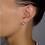 Thumbnail: Orecchini Fiore in Oro e Diamanti Naturali