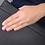 Thumbnail: Anello Oro Diamanti Naturali e Perla