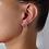 Thumbnail: Orecchini in Oro e Diamanti Naturali