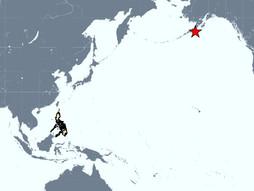 Dahil sa 8.2 magnitude lindol sa Alaska… Tsunami sa 'Pinas, posible — PHIVOLCS