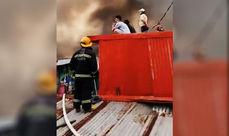Bureau of Fire Protection National Capit
