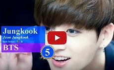 Bulgar Top Most Handsome Facs of K-Pop