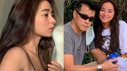 Nagbuyangyang sa IG, pictures ipinatanggal… JERIC, 'DI MA-TAKE NA SEXY STAR ANG ANAK, KINASTIGO