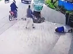 P500 K pabuya sa bumaril sa ex-mayor ng Pagbilao
