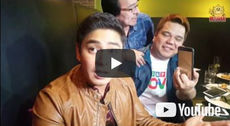 Bulgar Xclusive Interview with Coco Martin