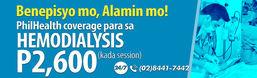 Alagang Philhealth Ear AD Hemodialysis 2