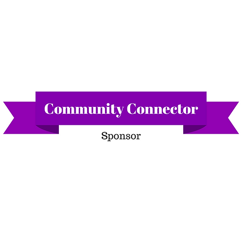 Community Connector Sponsor