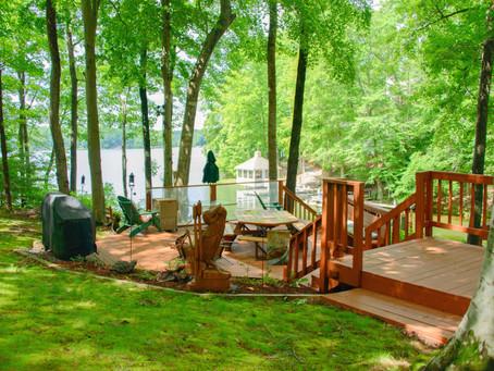 Lake Anna VA Restuarants