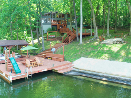 Book Direct Sites at Lake Anna VA