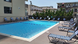 Sandpiper Dunes 104 -Outdoor Pool