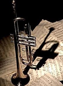 truba, orkestar za sahrane