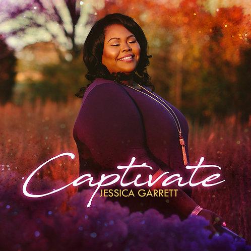 Captivate -Single + Bonus Song
