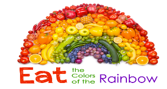 Health Benefits of Eating the Rainbow