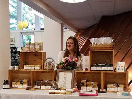 Featured Vendor: Modern Primal Soap Co.