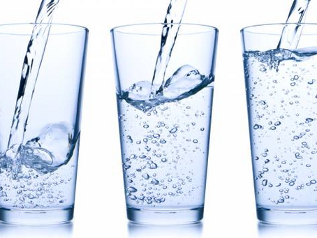Hydration: It's more than just drinking water!