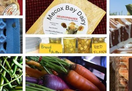 LI Greenmarket Inc. adopts the Riverhead Farmers Market for Winter