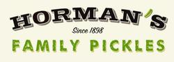 Horman's Family Pickels