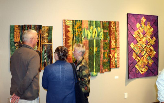 48 Natoma Gallery Opening Reception