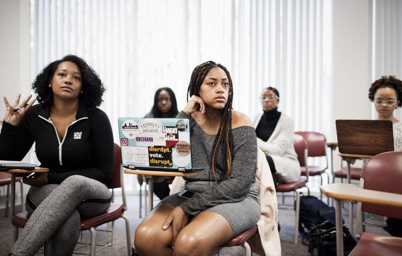A New Era of Protest Is Energizing Historically Black Colleges and Universities. But There Are Challenges