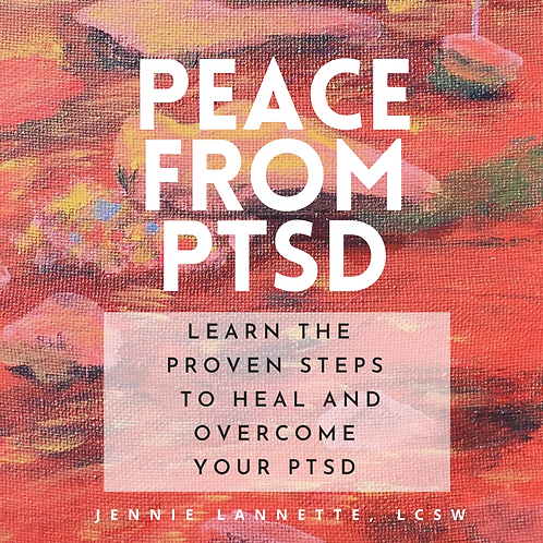 Peace from PTSD eBook Download