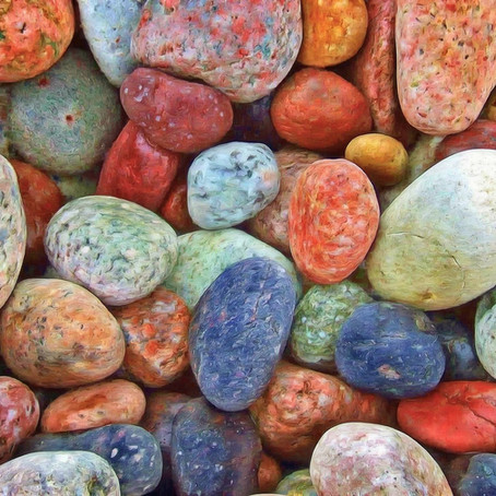 How to Use Grounding Stones for Anxiety and Panic Attacks