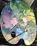 Combining art and other expressive techniques cn help heal trauma and PTSD.