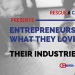 Rescue A CEO
