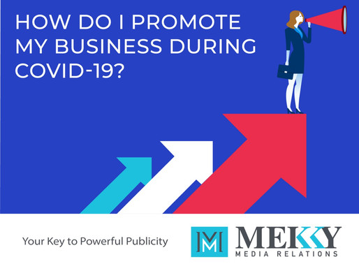 How do I promote my business during COVID-19?