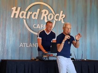 Jimmy Dee/Jimmy Dee @ Hard Rock