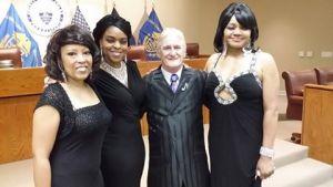 Steve Kurtz Honored by Delco Historical Society