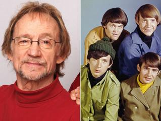 Peter Tork dead: Monkees singer dies at 77 after 10-year cancer battle