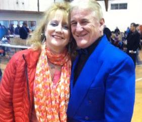 Philly Carol & Steve Kurtz