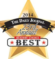 WVLT Voted Daily Journal's Best of the Best, 2014!!!