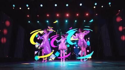 Perfume / Coachella 2019 [ daijyobanai ] / Live