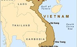 TTS Group Expands Into Vietnam