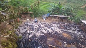 K's 4 Kids Help Fire Victims in Vietnam