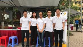 Recruitment Drive by University of Transport Technology