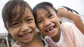 Help us Raise Funds for Underprivileged School Kids in Vietnam