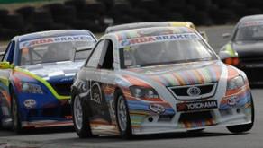 Aussie Racing Car Sponsorship Deal