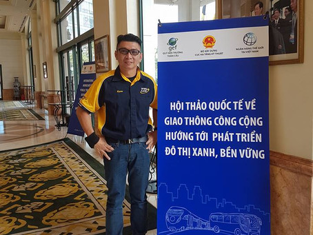 International Conference on BRT in Hanoi
