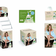 AVEENO FULL PATH TO PURCHASE POS CAMPAIGN ACTIVATION SUITE