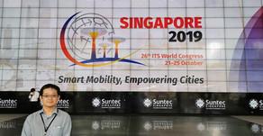 26th ITS World Congress