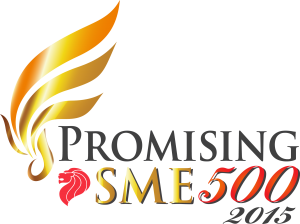 TTS Group Wins Top 10 Promising SME 500 Award