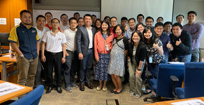 TTS Group delivers road safety review course for HDB
