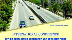 Future Sustainable Transport and Resilient Cities 2018