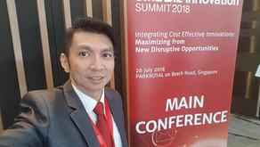 SME Biz-Innovation Summit 2018